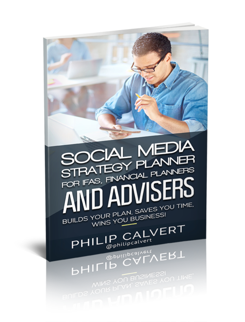 'Tweet and Hope' never did cut it as an online strategy for Financial Advisers.  Read 38 ways for IFAs & Advisers to benefit from Social Media when you get it right