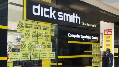 Dick Smith autopsy a cause for retailers' optimism