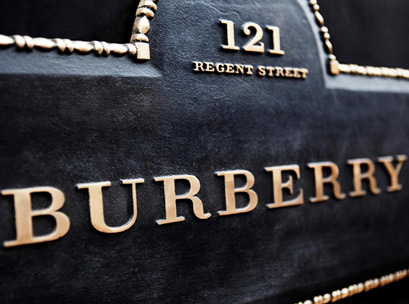 Do you consider yourself a Luxury Retail Brand?