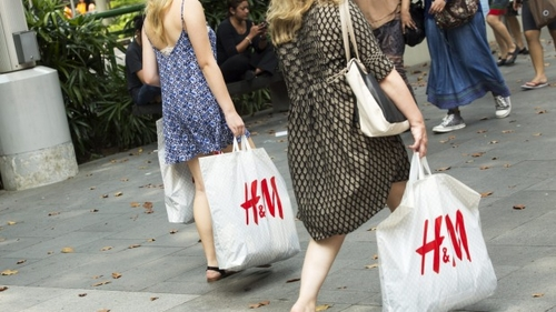 International retailers expansion stories