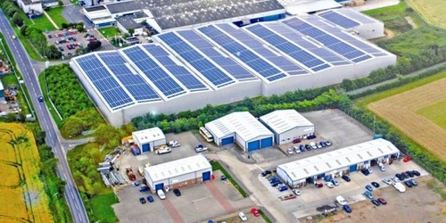 Unlocking the potential of commercial rooftop solar