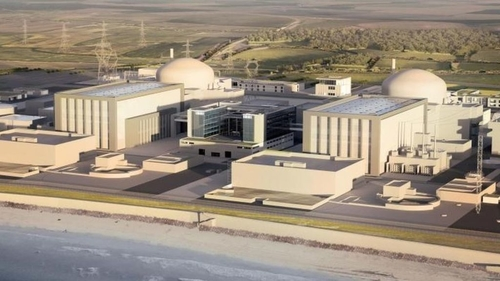 Hinkley Point: French government 'completely committed' to plant