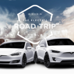 "Tesla Kicks Off ""The Electric Road Trip"" For Owners & Enthusiasts"
