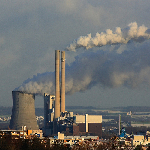 Coal dust causes 22,900 premature deaths PA in the EU
