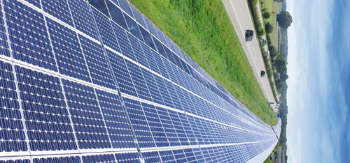 France gets a step closer to solar roads