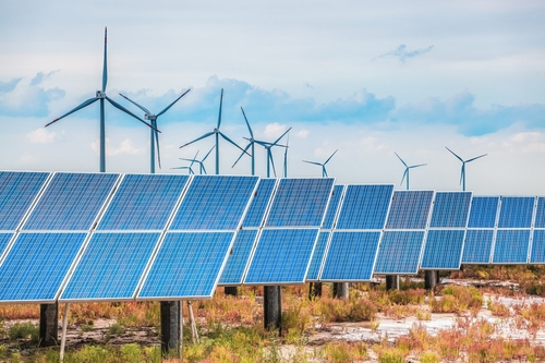 Utilities look to new hybrid models for microgrid deployment