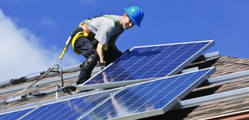 Germany sets a new solar storage record