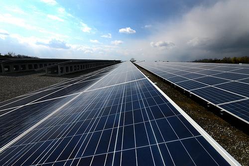 Radical tariff to boost solar PV development and eradicate energy poverty