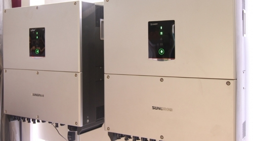 Product Review: Sungrow launches world's first 1500V string inverter