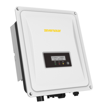 Solar Energy UK 2016: Zeversolar Showcases New Inverter for the Budget Segment