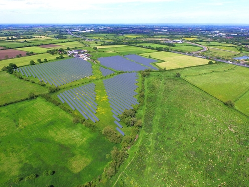 UK's first green ISA attracts almost £700,000 in opening days for latest council solar farm