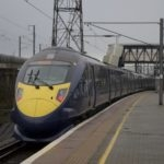 UK Studies Possibility Of Track-Side Solar Panels To Power Electric Trains