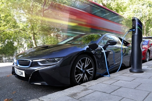 "Oxford set for electric vehicle charging pilot of ""global scientific significance"""
