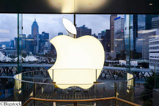Apple als Stromanbieter