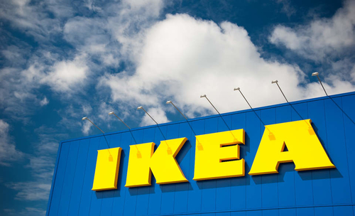 IKEA: all in on sustainability