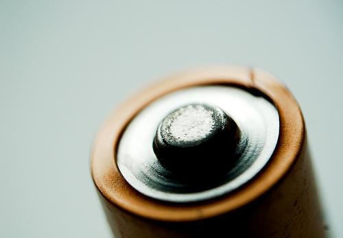 Neues Verfahren zur Lithiumgewinnung