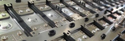Lithium-Speicher: Vervierfachung der Produktionskapazität bis 2020