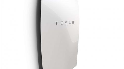 Tesla plant eigene Wechselrichter für SolarCity PV & Energiespeicher