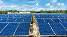 Hotels als Marketinghelfer für erneuerbare Energien