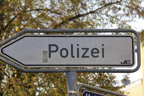 eMobility bei der Polizei: Zunächst nur für Transport - und Logistikverkehr