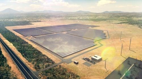Conergy: MW Solaranlage in Australien geplant