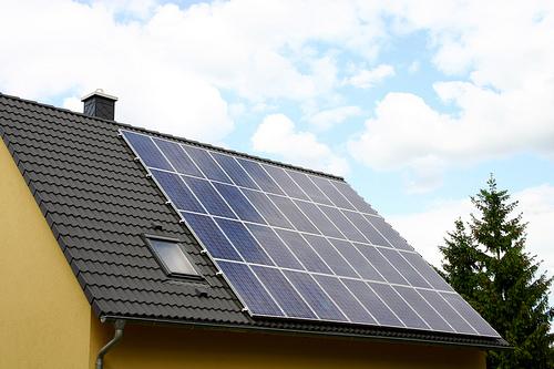 Solar: Effizienz ist alles
