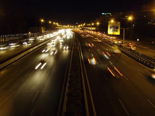 Madrid: PKW-Verbot durch erhöhte Luftverschmutzung?