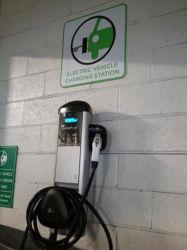 Vattenfall startet Elektroauto-Ladenetz inCharge