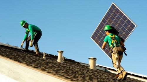 USA: Immer mehr private Eigentümer von Solaranlagen