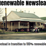 Australisches Dorf kämpft für lokale Energiewende
