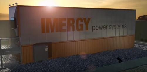 SunEdison bankruptcy takes down flow battery developer