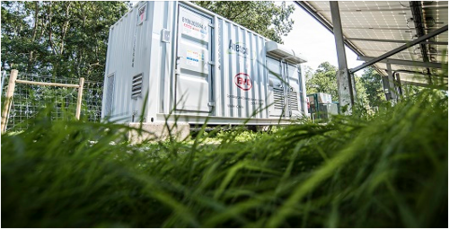 More certainty needed to realise 'great appetite' for commercial battery storage, report finds
