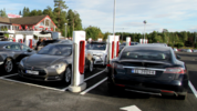 Norway now has the world´s No. 1 fast charging station
