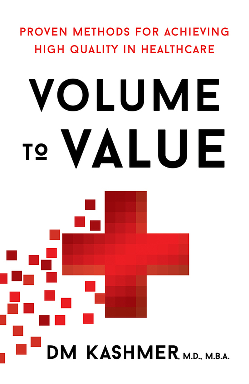 Coming Soon:  Volume To Value