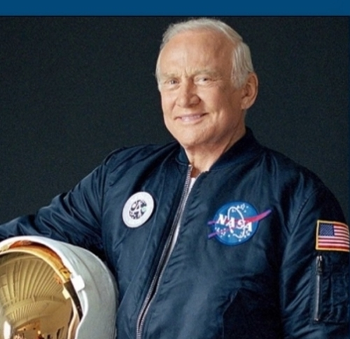 Famed Astronaut Opens Lean & Six Sigma World Conference