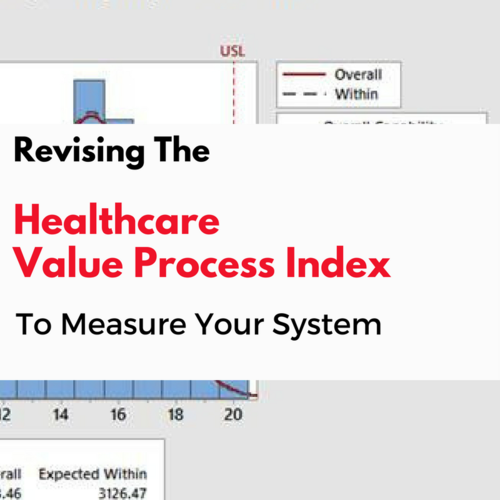 Revising A Tool To Measure Healthcare Value