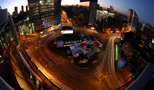 Brexit 'splinters' digital future in Europe