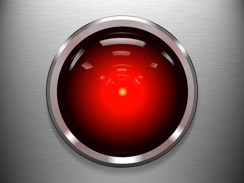 HAL saving the world? AI used for good