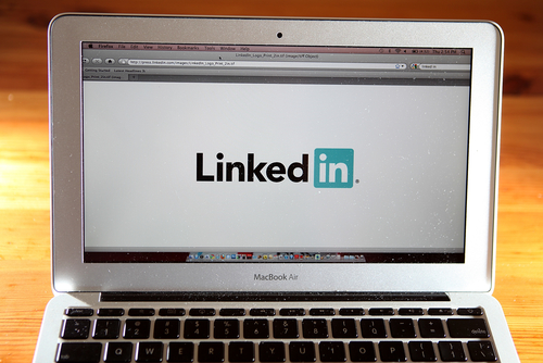 Get LinkedIn. What it takes to make a compelling company page