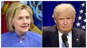 The Trump versus Clinton personal branding battle.