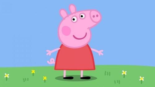 Peppa Pig & Brexit