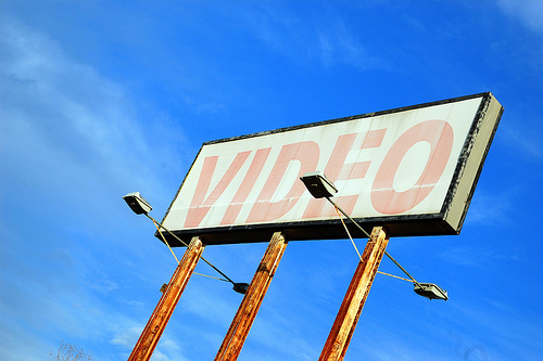 Could Video Advertising Over Take Search And Display In The Next 5 Years?