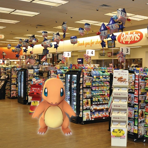 Big numbers = big brand engagement for Pokemon Go