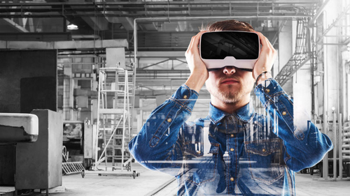 VR tech is it worth investing in next for brands?