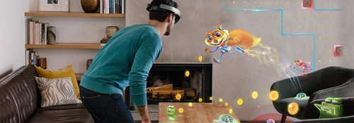 What the .... is Mixed Reality (MR) really?