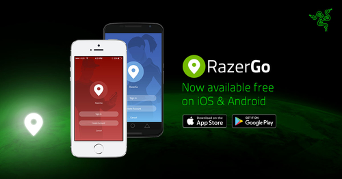 Razer Launches Location-Based Chat App