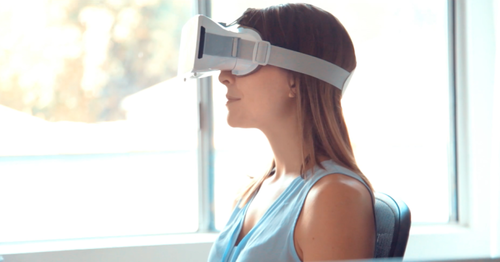 Quantifying Your Mindfulness: VR For Health?