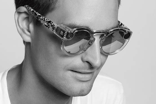 Why Snapchat's Spectacles Won't Fail Like Google Glass