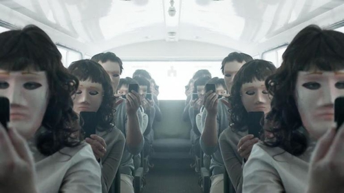 Fiction, Not Prediction: Lessons on Ethics and Technology From Black Mirror