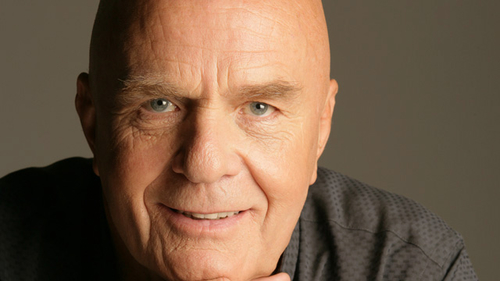 15 Life Changing Lessons from the Late Great Wayne Dyer...